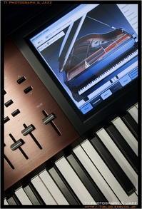 KRONOS LS - TI Photograph & Jazz