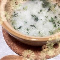 七草粥 - リラクゼーション マッサージ まんてん