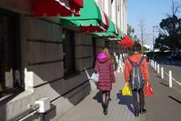 Snap No158 - 東京Shy 写歩く