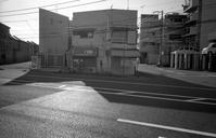 横須賀街道沿い(その7) - そぞろ歩きの記憶