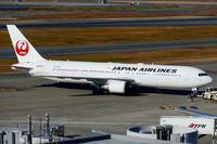 JA602J - Skyway
