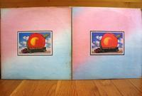 The Allman Brothers Bandその4    Eat A Peach - アナログレコード巡礼の旅~The Road & The Sky