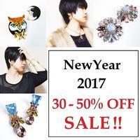 """NewYear SALE 開催中!30-50%OFF! - ヴィンテージジュエリー ショップ """"Nomain Vintage"""""""