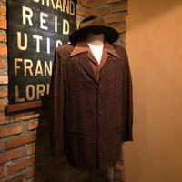 50's Carmel Hollywood jacket - BUTTON UP clothing