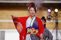 2016智頭町きんさい!みんさい!踊りんさい!!その10(えぇもんひろめ隊その3) - ヒロパンの天空ウォーカー