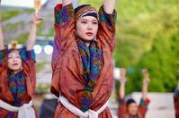 2016智頭町きんさい!みんさい!踊りんさい!!その15(恋その3) - ヒロパンの天空ウォーカー