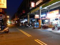 2016年12月 台南・早朝の国華街で牛肉湯 - 高雄・台南 台湾遊学