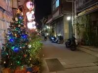 2016年12月 台南・神農街 - 高雄・台南 台湾遊学