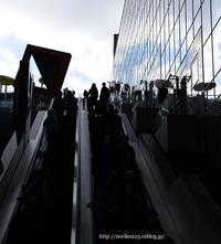 駅ビル - Noriko's Photo  -light & shadow-