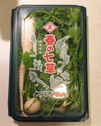 七草粥を食べてから、楽天マラソンでガッツリお買い物〜! - Stella