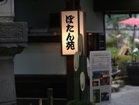 上野東照宮のぼたん苑 - 動物園のど!