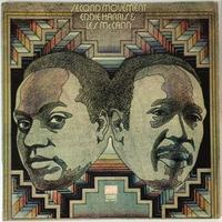 Eddie Harris & Les McCann – Second Movement - まわるよレコード ACE WAX COLLECTORS