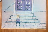 サイン - たなかきょおこ-旅する絵描きの絵日記/Kyoko Tanaka Illustrated Diary