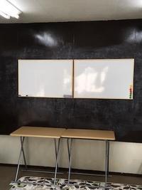 手作り感溢るる、教室であります! - 千葉のちいさなアロマ教室 マロウズハウス