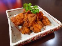 から揚げと豚汁 - sobu 2
