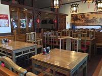 多摩センター:「北京料理 方庄」のランチを食べた♪ - CHOKOBALLCAFE