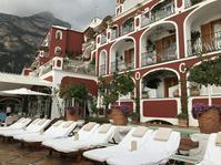 Le Sirenuse - POOL, SPA & GYM - 5 Star Hotel?