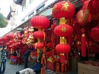 家族旅行2016年12月-中国上海、厦門ー第三日目-(I) 上海・南翔饅頭店 - 海外出張-喜怒哀楽-