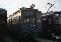 80年代 阪急947 その3 - 『タキ10450』の国鉄時代の記録