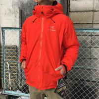 アークテリクス フィションSL - 中華飯店/GOODSTOREのブログ Clothes & Gear for the  Great Outdoors