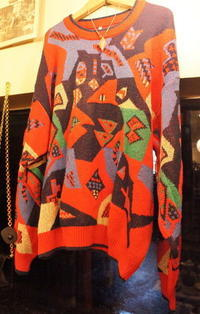 Men's spring Sweater coogi - carboots