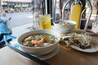 2016.1 ダラット&ホーチミン 「食」追求の旅 vol.27 ~ベトナム南部ご当地麺「フーティウ」   <旅行・お出かけ> - 晴れた朝には 改