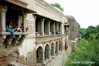 あとだしロケ地:インド映画『Rockstar』in Delhi - 映画を旅のいいわけに。