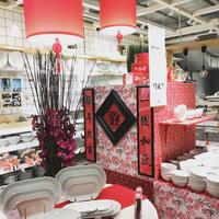 IKEAと家の往復 - Mrs.NG Hong Kong Lifelog
