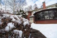 比較的この時期にしては重い雪・・・ - オーナーズブログ・八ケ岳南麓は晴れています!