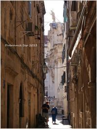 CROATIA '13 ② Dubrovnik - Chaton の ひとりごと