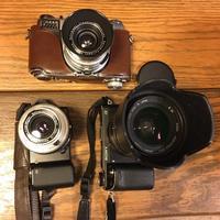 全てのカメラを写ルンですにしますマン - COMPLEX CAT