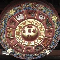 女神の方角を恵方(えほう)と言うのだが・・ - 鯵庵の京都事情