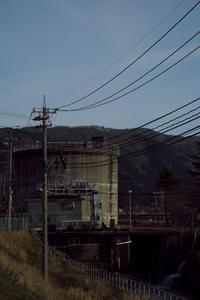 #487 明島発電所 - 想い出cameraパートⅢ
