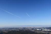 ひとり山歩き。弥勒山の眺望 ~春日井三山 - すずめtoめばるtoナマケモノ