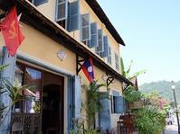 Villa Saykham@ルアンパバーン - melancong