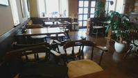 喫茶さてんどーるで国家試験勉強中 - 工房アンシャンテルール就労継続支援B型事業所(旧いか型たい焼き)セラピア函館代表ブログ
