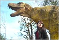 ティラノサウルス 現われる - caetla