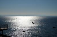 海に抱かれて・・・ - aya's photo