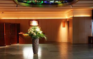 小旅行@鬼怒川金谷ホテル - ヨコハマな日々