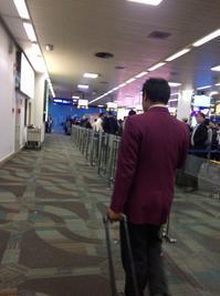 インドネシア・ジャカルタ到着 - 林幸千代 ブログ 世界で一番あなたがキレイ