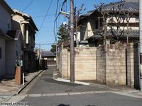 1月6日の奈良 - リスバカ日誌2