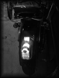 """『 厄落とし・・・? 』 - """"Live  to  like  carburetor"""""""