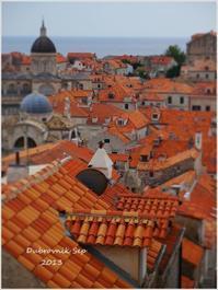 CROATIA '13 ③ Dubrovnik - Chaton の ひとりごと
