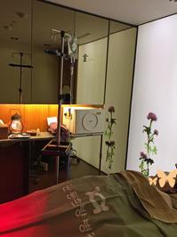 癒され、内からも美にアプローチ@廣東韓国方病院「ファッション・ビューティー部門」 - さくらの気持ちとsuper Seoul♪