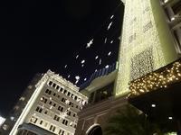 ペニンシュラホテルのイルミネーション再び (海外旅行部門) - 香港貧乏旅日記 時々レスリー・チャン