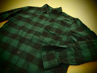 Beams Plus Guide Check Shirt - Dear Accomplices
