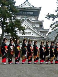 十日恵比寿祭り - 花々の記憶  happy momo