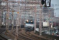 藤田八束の鉄道写真@鉄道の旅を楽しむ、国内旅行人気化するか、鉄道の旅に注目・・・・ - 藤田八束の日記