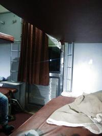 18時間遅れ。朝に乗るはずが深夜2時半。インドの鉄道 - インド現地採用 生活費記録