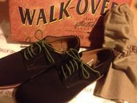 WALK OVER - age of vintage